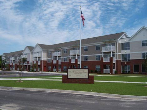 Robert R. Taylor Senior Homes